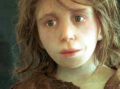 Album famiglia Homo neanderthalensis, cugino perduto