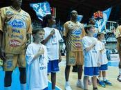 Pesaro rimane Serie Cantù playoff, Mitchell l'MVP