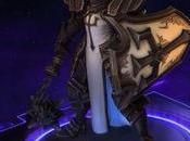 Heroes Storm, Johanna unisce gioco