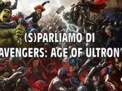 """Avengers: Ultron"": Pupazzone!"