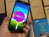 Samsung arriva Lollipop!!!
