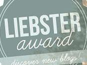 Liebster Travel Blog Awards