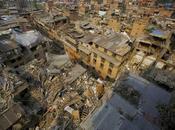 nuovo terremoto colpisce Nepal