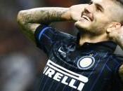 Icardi-Inter incontri rinnovo, situazione