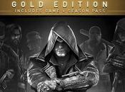 Confermato Season Pass Assassin's Creed: Syndicate Notizia