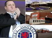 Rangers Ashley contrattacco, rivuole milioni prestati club