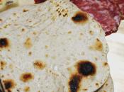Chapati Grano saraceno