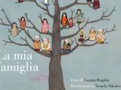 """famiglia"""" Gianna Braghin Vessela Nikolova, Bacchilega Junior"""