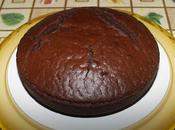 Torta cioccolato (ottima farcire...ma anche no!)