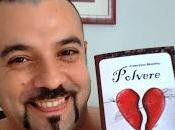 """LETTO SCRITTORE Francesco Mastinu, autore """"Polvere"""" Runa Editrice, 2014"""