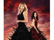 Telefilm: Revenge, Secrets Lies, Weird Loners