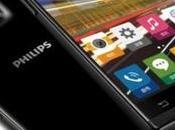 Philips i999: nuovo super smartphone scanner retinico
