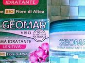 Crema idratante lenitiva geomar