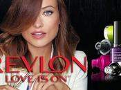 Revlon ispira amore #loveison