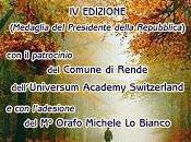 """Premio Internazionale poesia """"Memorial Guerino Cittadino"""" Edizione"""