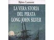 vera storia pirata Long John Silver