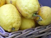 Marmellata limoni Sorrento