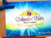 """[Anteprima] Latte&Luna """"Moods Water"""" Acque Profumate"""