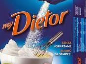 Dolcificanti zero calorie: dietor