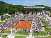 Roma tennis: Internazionali d'Italia Foro Italico