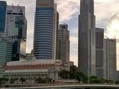 prima volta Singapore: qualche consiglio pratico