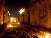 Visite notturne Pompei Ercolano solo Euro: ecco dettagli