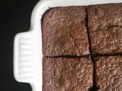 PIERRE HERMé'S MOIST NUTTY BROWNIES