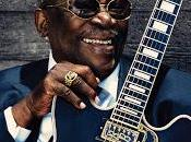 B.B. KING morto blues
