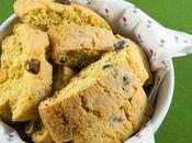 Tozzetti fatti casa cookies