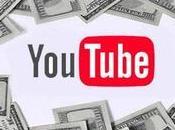 Come attivare monetizzazione Youtube, monetizzare video
