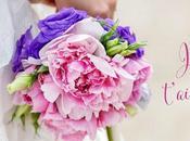 #fioridivenerdì peonie