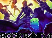 Harmonix rivelato prime canzoni presenti Rock Band Notizia