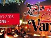 Vani'ta Club Chapeau: 16/5 Inaugurazione Andrea Mattei (m2o) Rallo