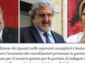 """Renzi """"imbarazzato"""" alcuni candidati (suoi) Campania. Puglia vanno bene?"""