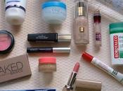 Beauty tag: #imiei15prodotti prodotti tutti giorni