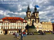Consigli pratici vostro primo viaggio Praga!