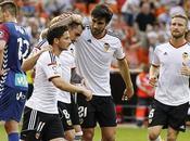 Valencia-Celta Vigo probabili formazioni (17-05-15)