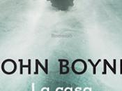 "Recensione casa fantasmi"" John Boyne"