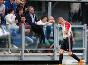 Eredivisie, ultimo atto: l'Az vola Europa League, crollano Ajax Feyenoord
