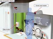 Ecologia biciclette: Tokyo attrezzata!
