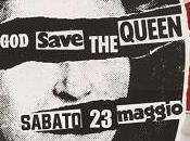 """God save Queen"" alla Capannina Forte Marmi"