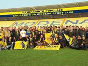 Coop Modena Sport Club:'l'Amministrazione prenda responsabilità fare quanto potere salvaguardare futuro club''