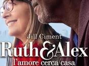 """Anteprima: """"RUTH ALEX. L'AMORE CERCA CASA"""" Jill Ciment."""