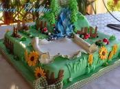 torta montagna??