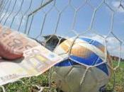 L'ombra della 'ndrangheta Calcioscommesse, fermi partite combinate Lega Serie