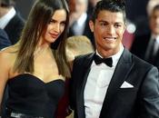 sporca verità sulla fine della storia Irina Shayk Ronaldo