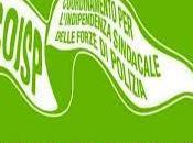 Venezia: Coisp sulla gestione ordine pubblico Fincantieri