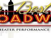 Best Broadway: Masterclass Robert Steiner settembre