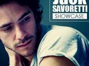 Jack Savoretti Milano showcase esclusivo Sisal Wincity Piazza Diaz, giovedi' maggio 2015.