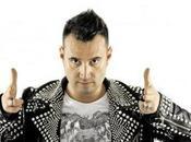 voce Gaty Vocalist protagonista allo Zelo's Montecarlo occasione Gran Prix